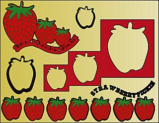 Strawberrylayout