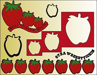 Strawberrylayout