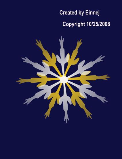 Christmassnowflake