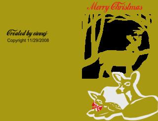 Christmasscard2008