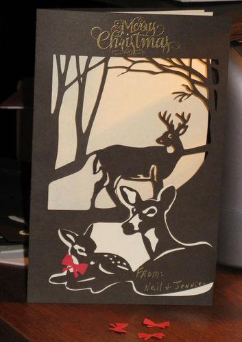 Reindeer 0402