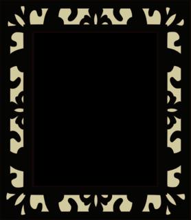 Gothicframe