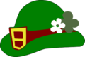 Leprechaunhat