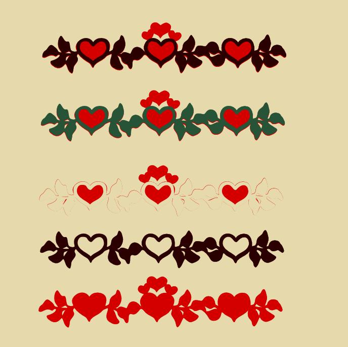 Heartborderswap