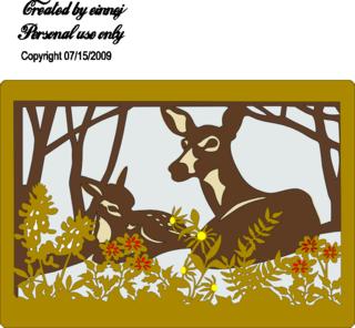 Flowerborderframeoverlay8020