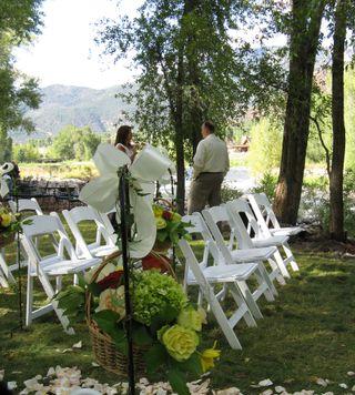 Wedding 073100