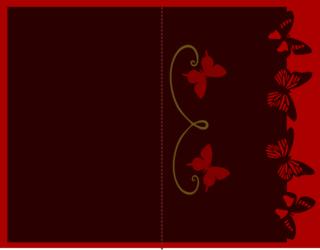 Butterflyedgecard