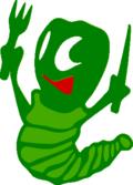 Lcatepillarcute