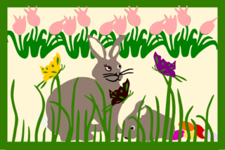 Bunnyingrass100