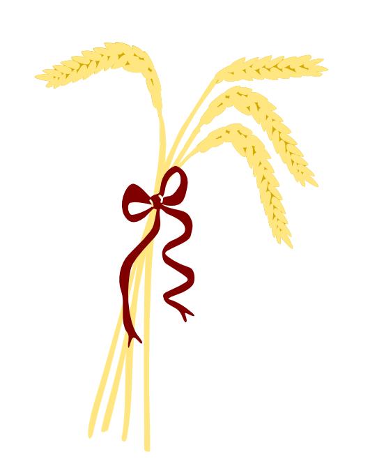 Wheatflourish