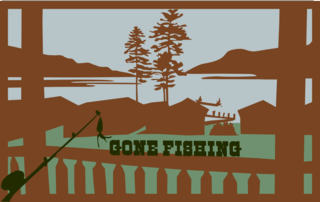 Lgonefishing