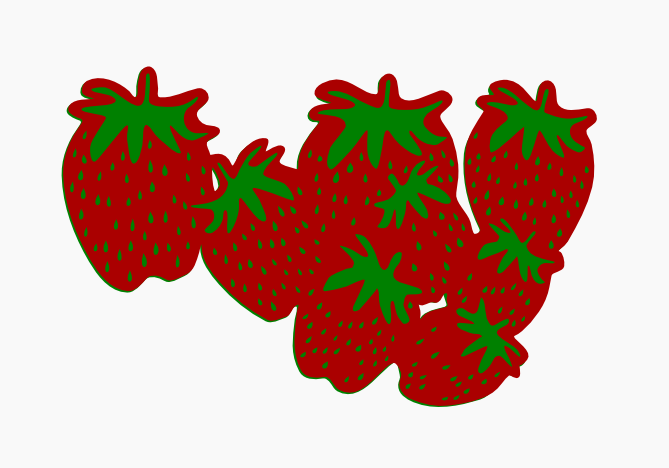 Strawberrydesign100