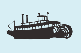 einnej here is another design i did for a paddlewheel boat for svg