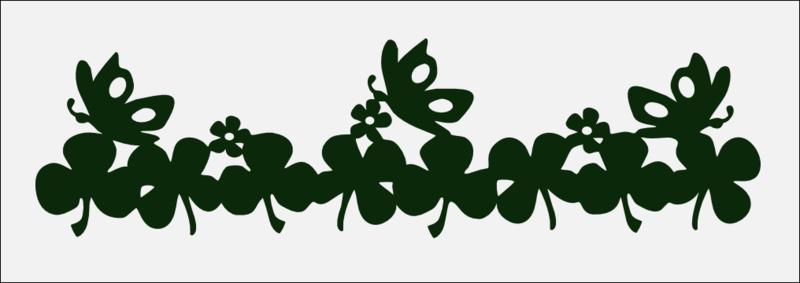 Irishborder