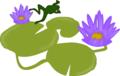 Lilypadwithfrog