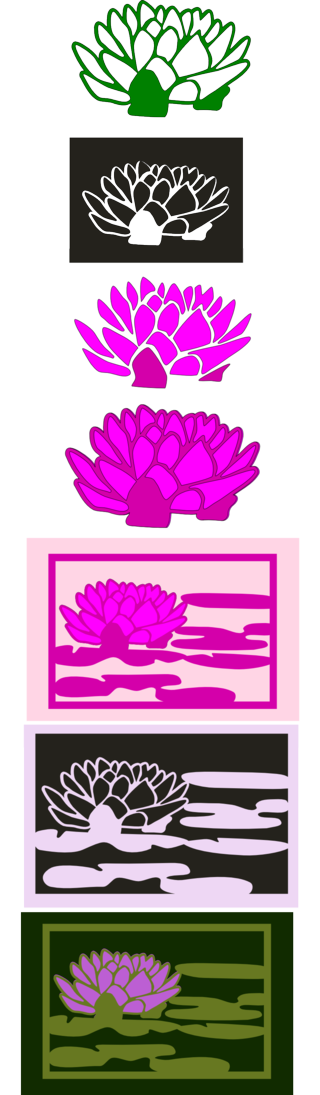 Waterlillyflower