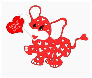 Valentine elephantFINAL