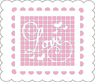 Love lattice scallops cutaway2