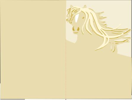 Horsemane tan
