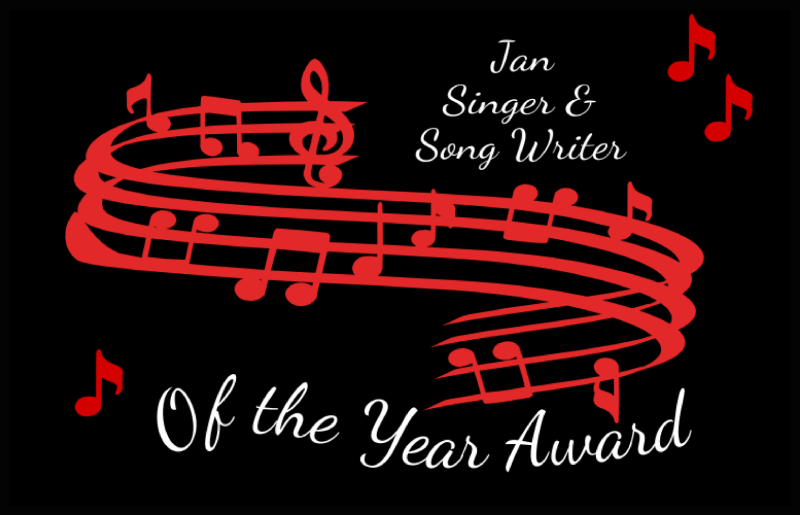 Songwriter of the year award